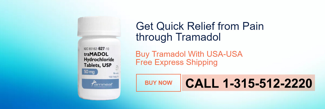 Buy Tramadol Online Legally USA
