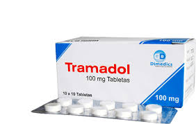 Does the long-term use of Tramadol 100mg have any side effects?
