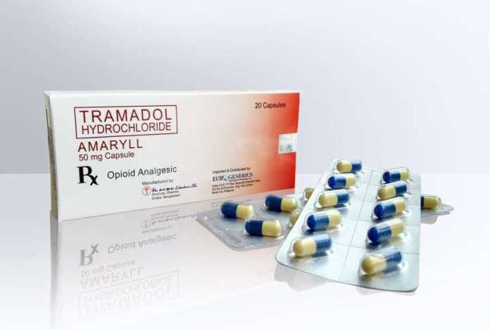 7 Signs You May Be Addicted to Tramadol