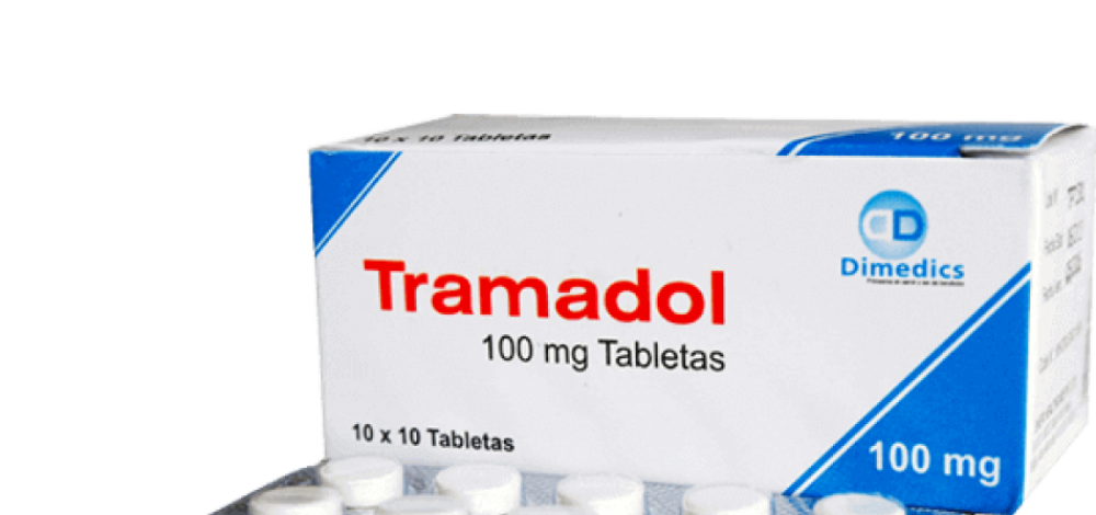 What is Tramadol Dependency?
